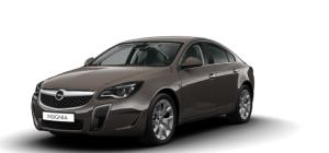 Fleet Exclusive Car 1-4 PAX: Opel Insignia or similar