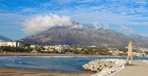 transfers from malaga airport to puerto banus