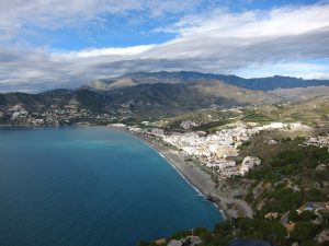 transfers from malaga airport to la herradura