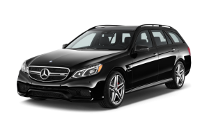 Fleet Premium Car 1-4 PAX: Mercedes E Class Station Wagon