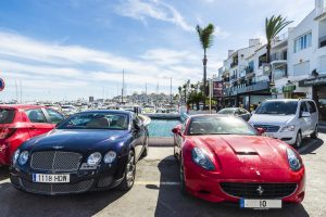 cars what to do in puerto banus picture