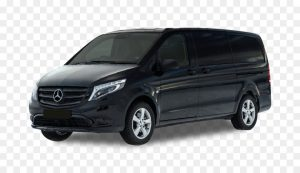 Fleet Premium People Carrier 5-7 PAX: Mercedes V Class or similar