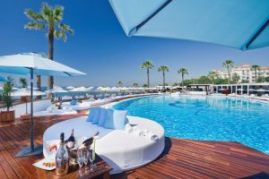 ocean club what to do in Puerto Banús picture