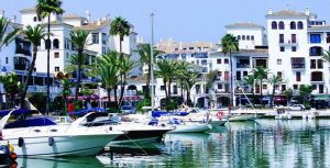 turismo what to do in puerto banus picture