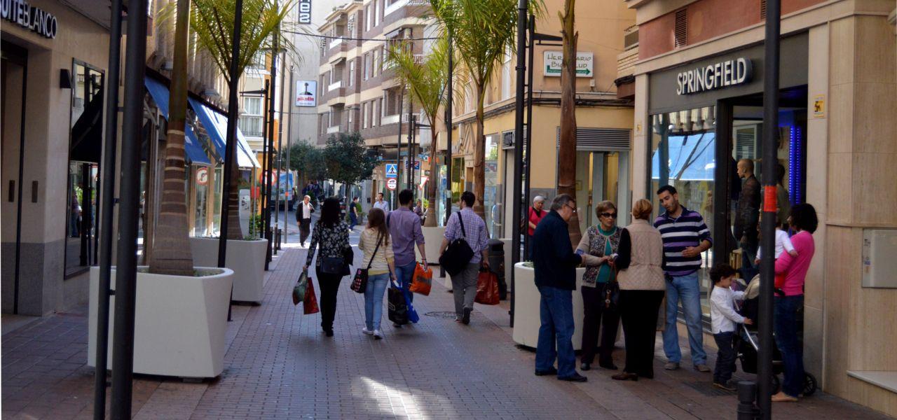 centro de Motril transfer to Motril from Malaga Airport