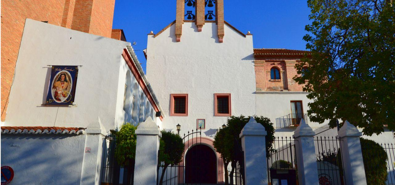 iglesia divina pastora Motril