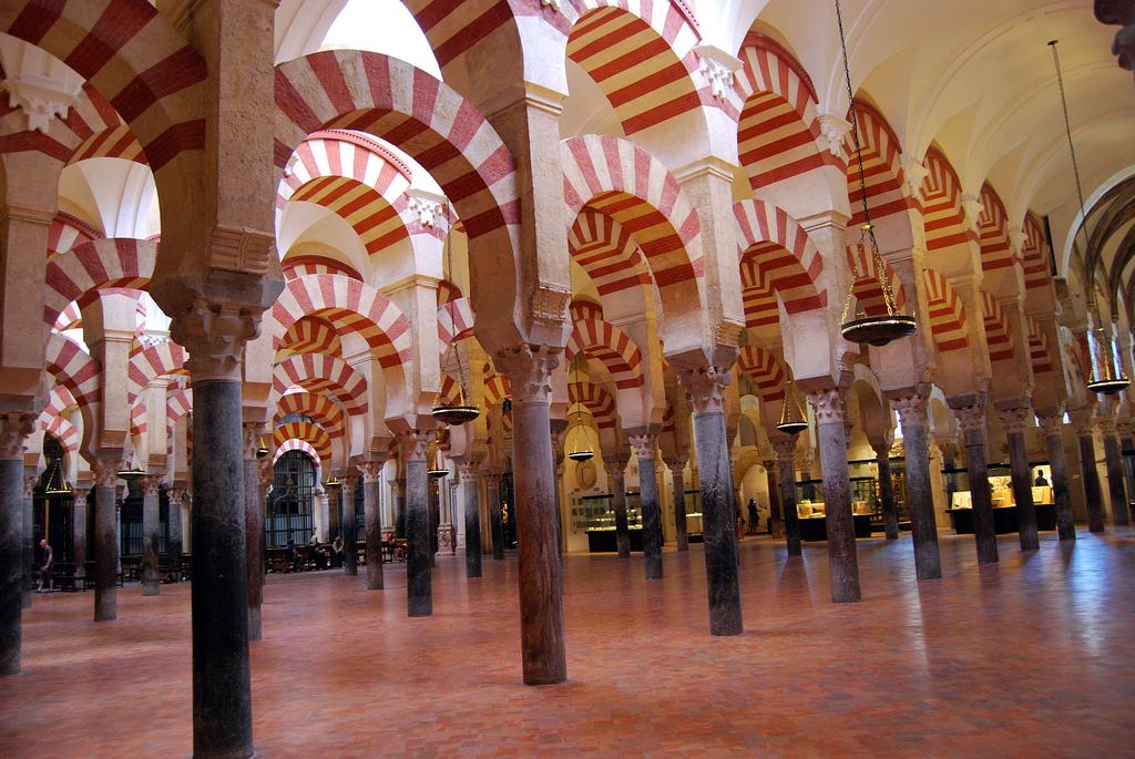 mezquita transfer to Córdoba from Malaga Airport