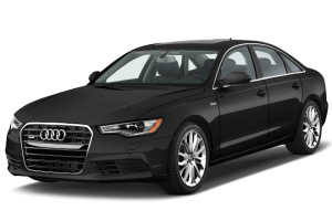 Fleet Exclusive Car 1-4 PAX: Audi A6 or similar