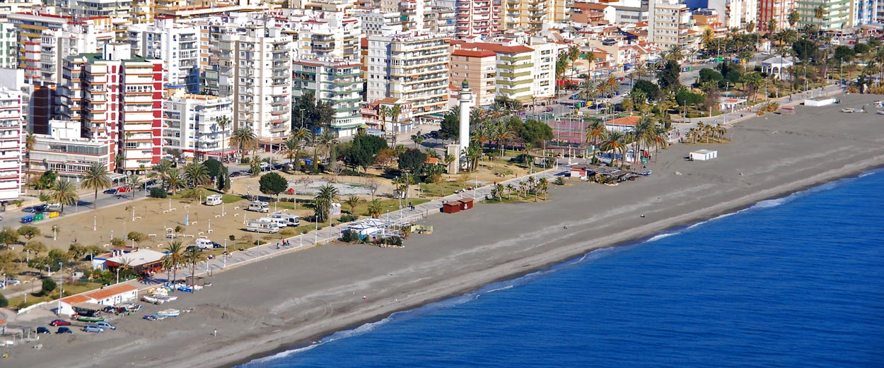 imagen transfer to Torre del Mar from Malaga Airport