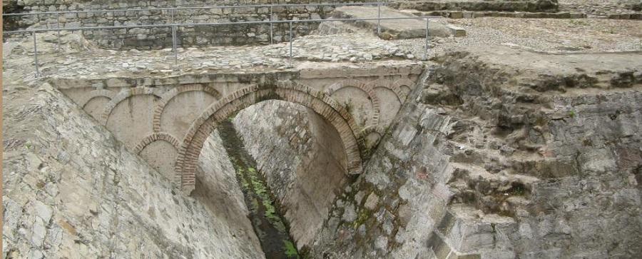 murallas meriníes algeciras