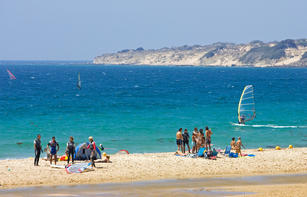 Transfer to Tarifa | Travel Guide by Malaga Cabbie