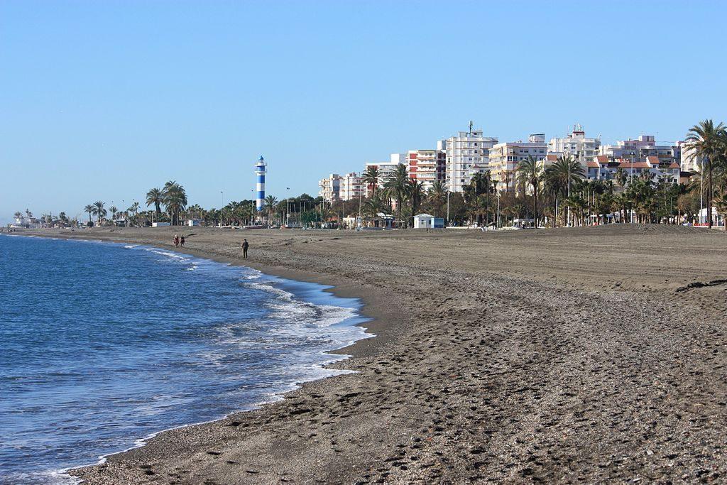 portada transfer to Torre del Mar from Malaga Airport