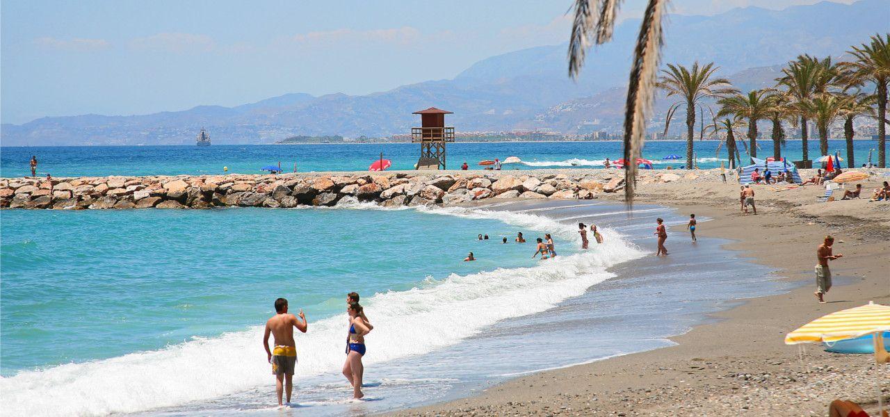 beach Torrenueva transfer to Torrenueva from Malaga Airport