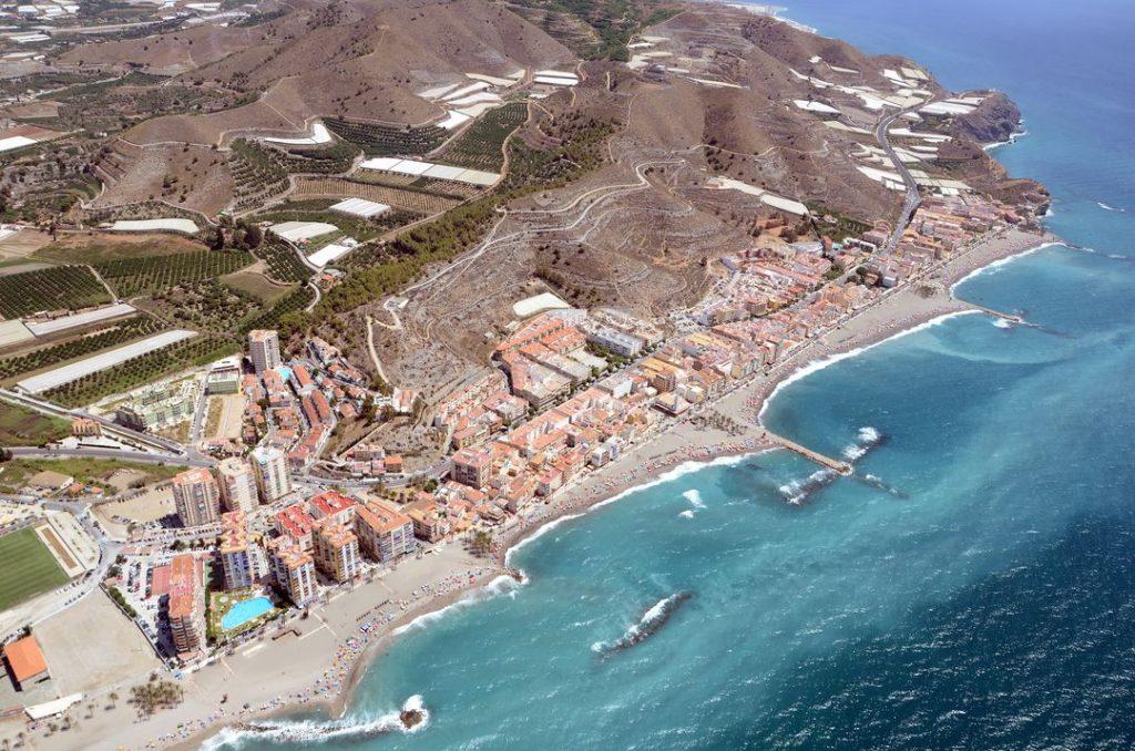 portada transfer to Torrenueva from Malaga Airport