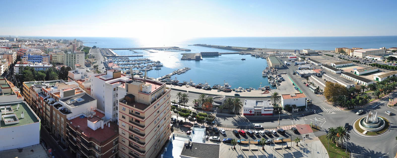 Call for a transfer to Adra from Malaga Airport | Get a taxi to your holidays!